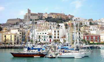 Spain 'still affordable for British buyers'