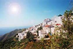 Greek crisis may boost popularity of Spanish property