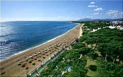 Property buyers in Spain 'should focus on consolidated areas'