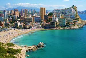 Spain?s buy-to-let market attracts distressed property investors