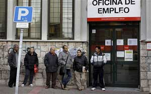 Worsening unemployment spells bad news for Spanish property