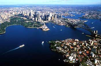 Sydney property prices set to soar in 2014