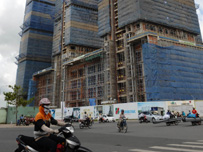 Real estate credit squeeze eased in Vietnam
