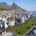 South Africa to bar foreigners from buying land