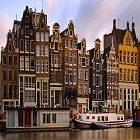 Dutch housing markets revived by economic recovery, low mortgage rates