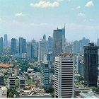 Indonesia to allow foreigners to buy luxury apartments