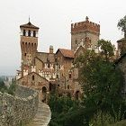 Own an ancient castle in Italy - for free