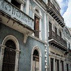 Puerto Rico leases out historic buildings as they fall into despair