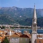 Montenegro has excellent yields, but a volatile housing market