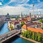 Berlin ranked as best European city for property investment in 2017