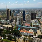 Kenya's house price rises slowing, but revival forecast