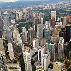Malaysia government says:  no more luxury property developments just now