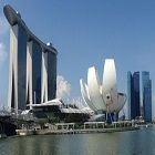 Increasing vacancy rate in Singapore will  slow the construction boom