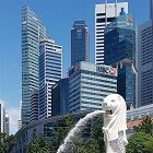 Singapore government increases stamp duty on high-end residential properties