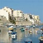 Malta property prices - Central Bank quarterly review 2010