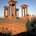Syria's property market on the rise as Dubai dips