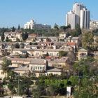 Rents go up, house prices go down in Israel