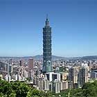 Taiwan's housing market sluggish on economic concerns